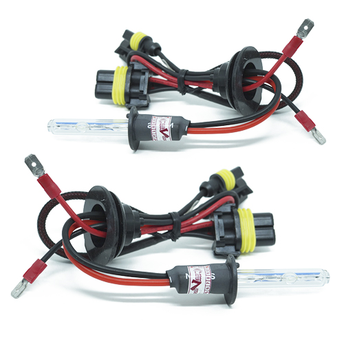 Kit Xenon Carro 12V 35W Seven Parts H1 8000K  - BEST SALE SHOP
