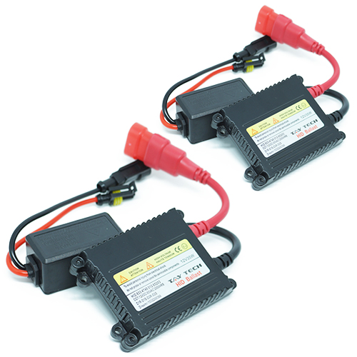 Kit Xenon Carro 12V 35W Tay Tech H1 4300K  - BEST SALE SHOP