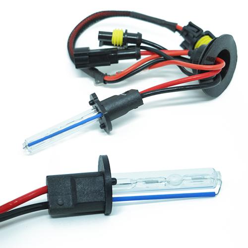 Kit Xenon Carro 12V 35W Tay Tech H1 8000K  - BEST SALE SHOP