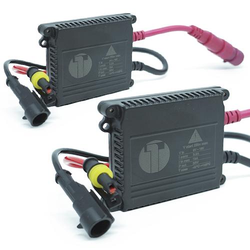 Kit Xenon Carro 12V 35W Tech One H7 8000K  - BEST SALE SHOP