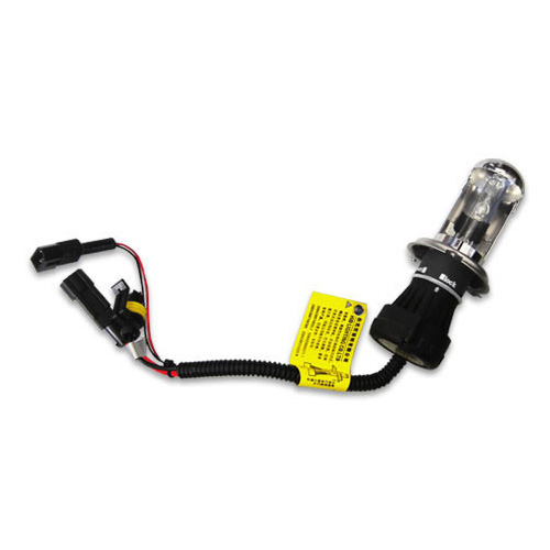 Lâmpada Bi Xenon Reposição 12V 35W H4-3 8000K  - BEST SALE SHOP