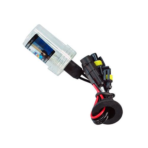 Lâmpada Xenon Reposição 12V 35W  - BEST SALE SHOP
