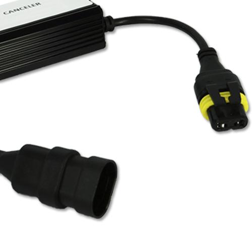 Par Canceller Lâmpada Super Led 6400 Lumens Seven Parts Hb4-9006 6000K  - BEST SALE SHOP