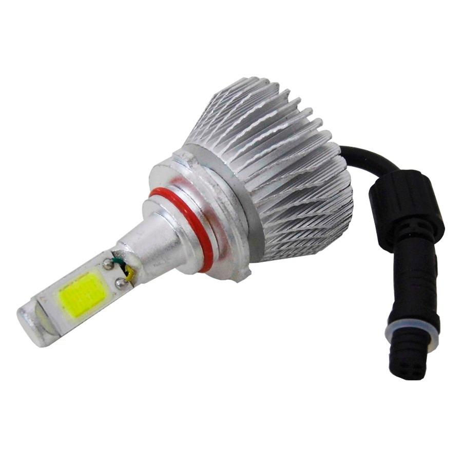 Par Lâmpada Super Led 4400 Lumens 12V 24V 32W Shocklight H8 6000K  - BEST SALE SHOP
