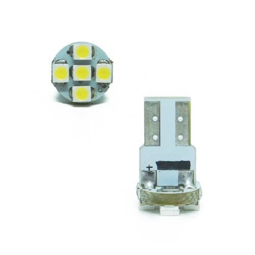 Par Lâmpada Super Led 4400 Lumens 12V 24V 35W Onnix H8 6000K  - BEST SALE SHOP