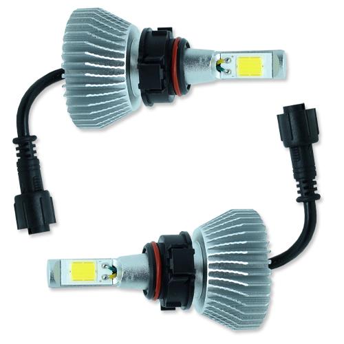 Par Lâmpada Super Led 4400 Lumens 12V 24V H16 6000K  - BEST SALE SHOP