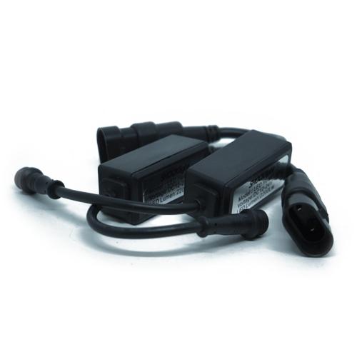 Par Lâmpada Super Led 6400 Lumens 12V 24V 35W Shocklight HB3 9005 6000K  - BEST SALE SHOP