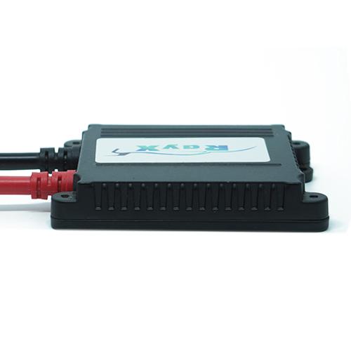 Reator Xenon Reposição 12V 35W Rayx Slim  - BEST SALE SHOP