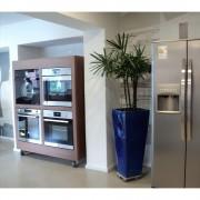 Kit forno e microondas de embutir panasonic