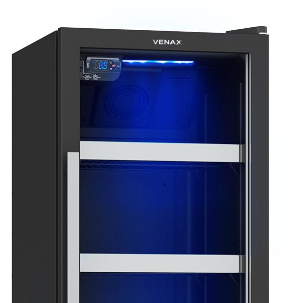Cervejeira Color Light EXPVQCL200  200LT Venax