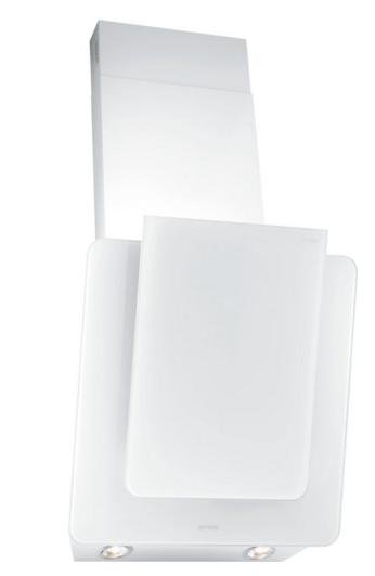 Coifa Parede Ora-Ïto White DKG552-ORA-W 55cm Gorenje