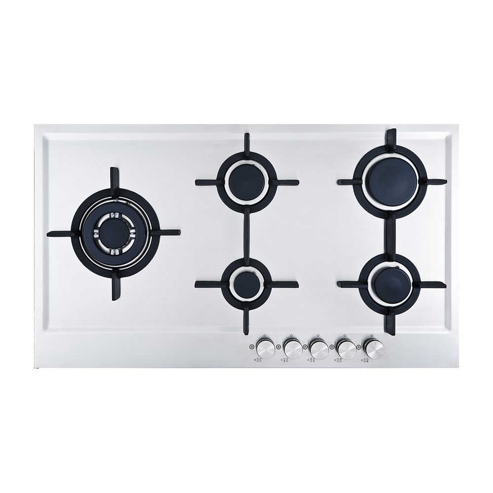 Cooktop a Gás CCB 17 New 89cm CrissAir