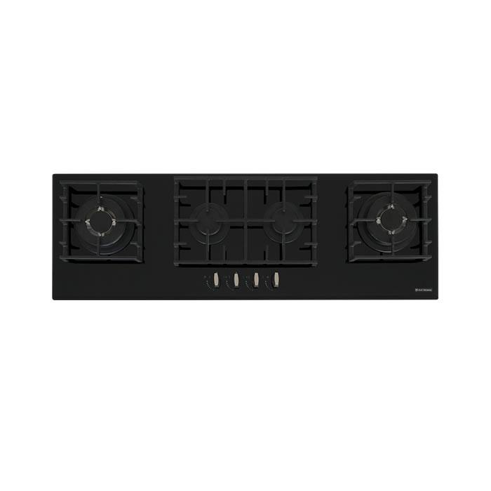 Cooktop a Gás Vetro 110cm C1100-Z4VC Elettromec