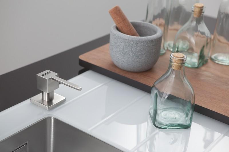 Dosador Detergente Quadrum 94517/001 Tramontina