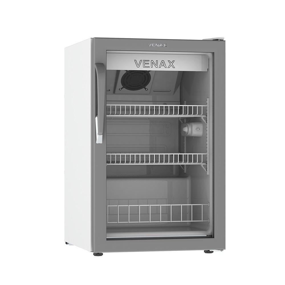 Expositora de Bebidas VV 100 L Venax