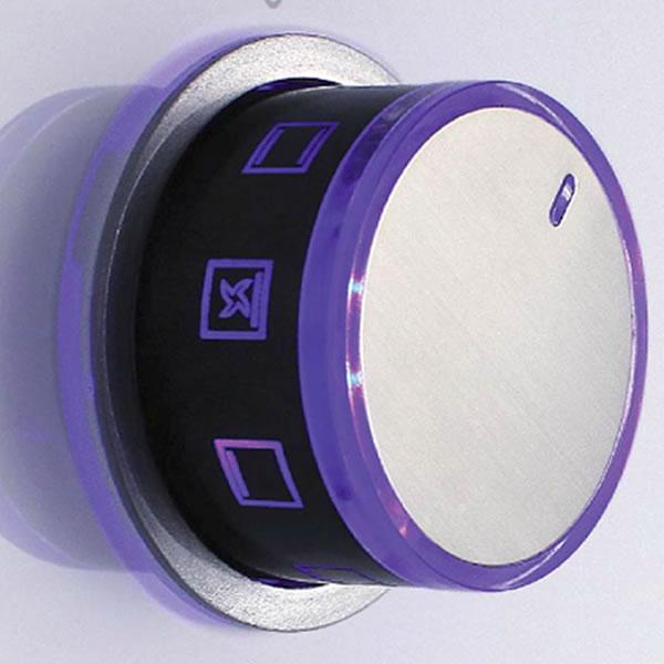 Forno Elétrico Massima 60cm Multifunção Pop Up FM-PP-60-MS-2ARB Elettromec