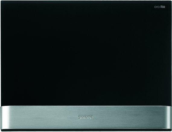Painel Decorativo Micro-ondas Ora-Ïto Black DPM-ORA-E Gorenje