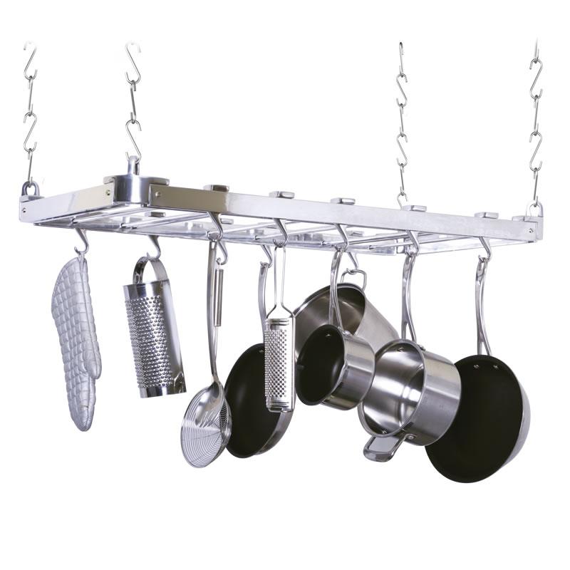 Rack Aéreo Ilha Linha Premium Czan