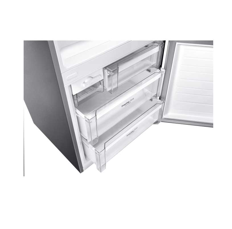 Refrigerador Bottom Freezer Universe 445L GC-B559BSB LG