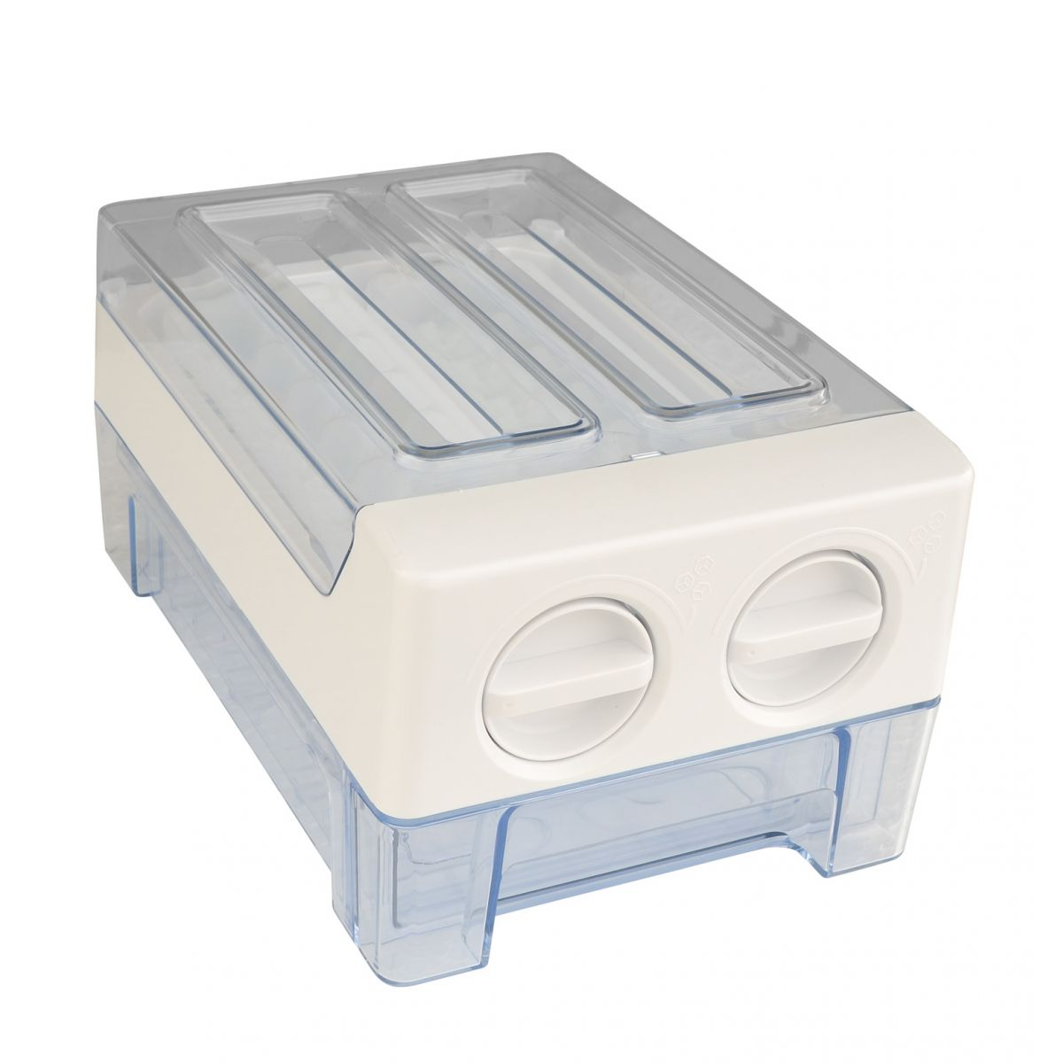 Refrigerador French Door FD 600 X2 Elettromec
