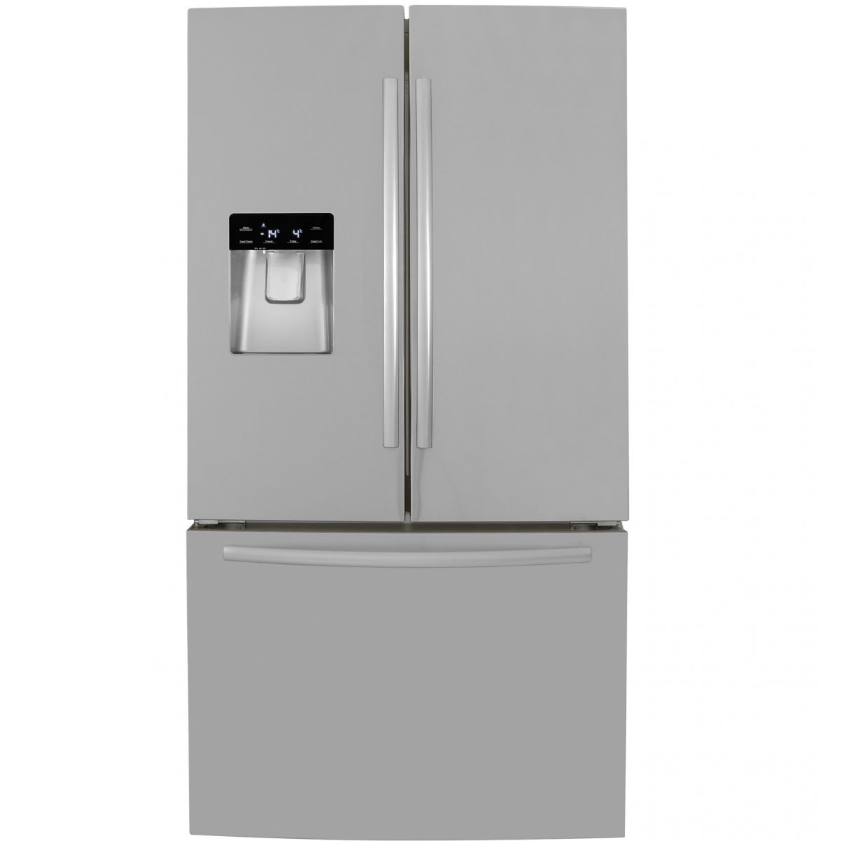 Refrigerador French Door FD 600 X2 531L Elettromec