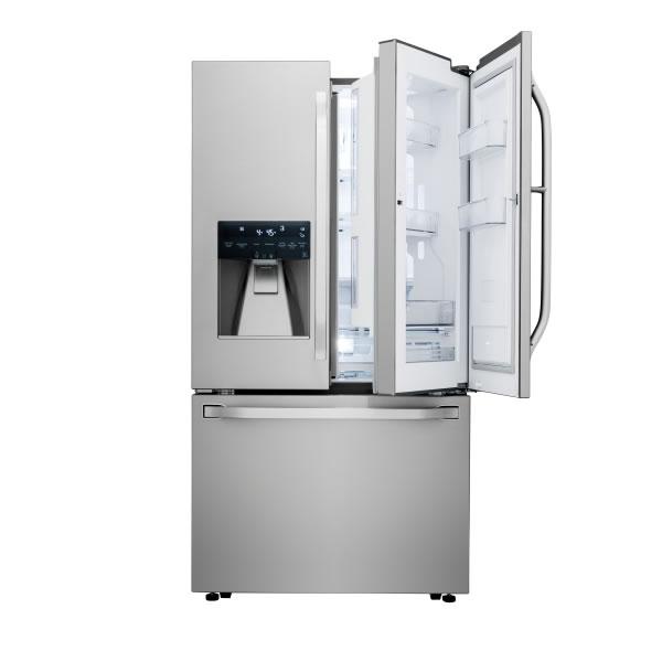 Refrigerador French Door LG Studio 552L LSFXC2476S LG