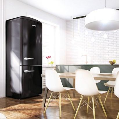 Refrigerador Retrô Collection ONRK192 Gorenje
