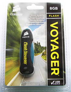 Pen Drive Corsair 8GB Flash Voyager