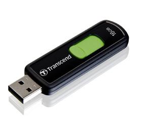 Pen Drive Transcend JetFlash 500 Elite 16GB