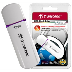 Pen Drive Transcend JetFlash 620 Elite 32GB