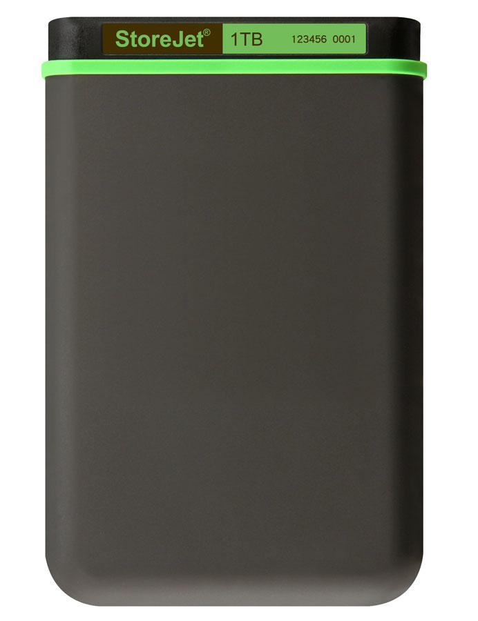 HD Externo Transcend StoreJet 25M3 1TB USB 3.0