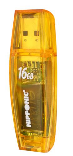 Pen Drive Nipponic 16GB C400