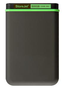 HD Externo Transcend StoreJet 500GB USB 3.0