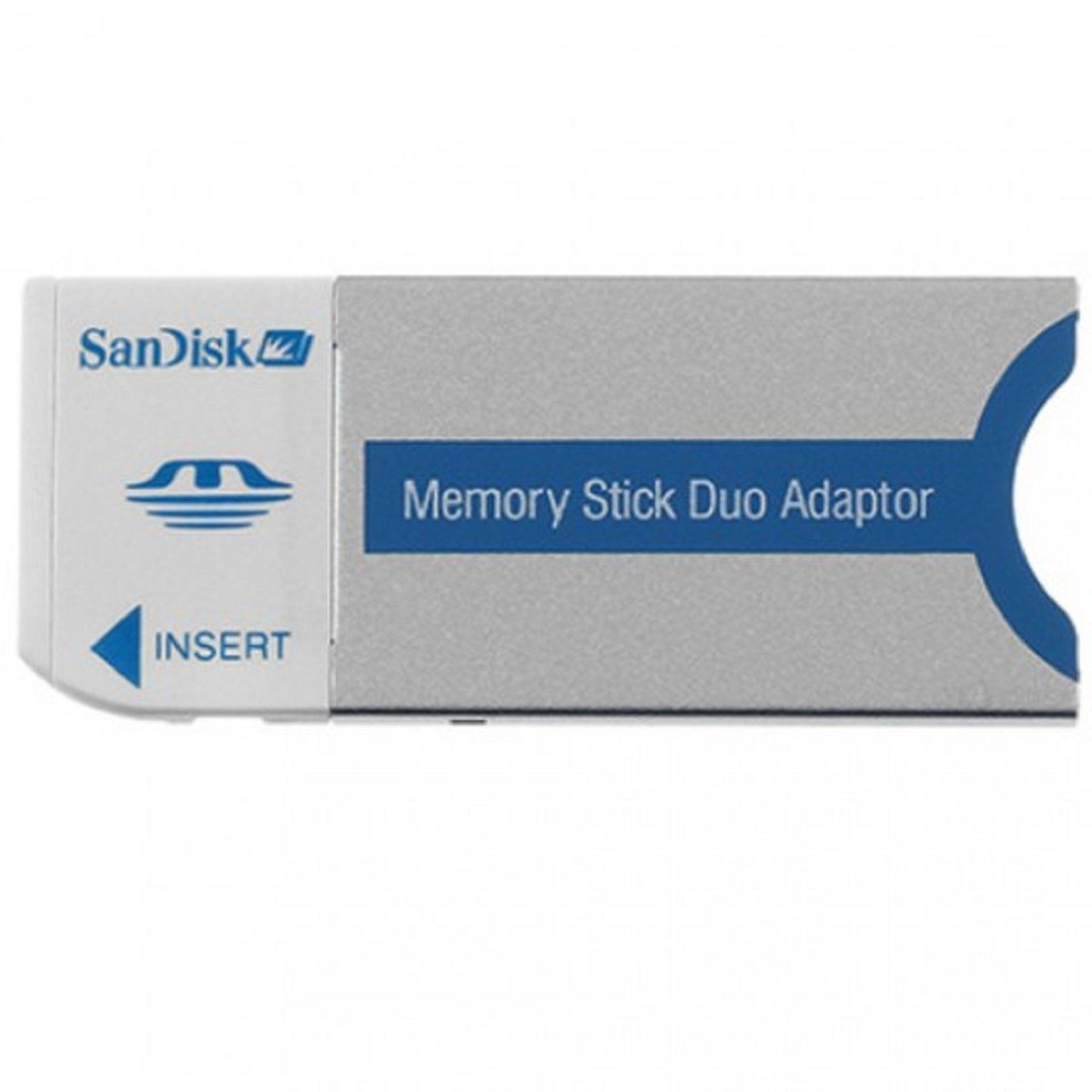 Adaptador Memory Stick Pro Duo para PRO