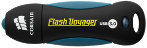 Pen Drive Corsair 16GB Flash Voyager USB 3.0