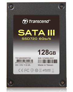 HD SSD TRANSCEND SATA III 128GB