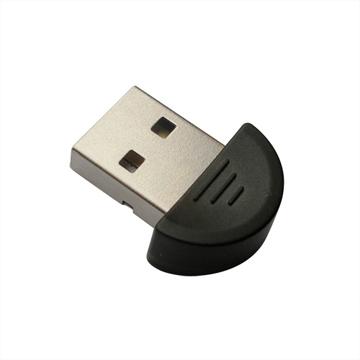 Adaptador USB Dongle Super Mini Bluetooth USB2.0