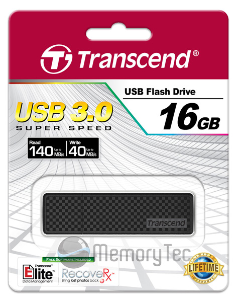 Pen Drive Transcend 16GB JetFlash 780 USB 3.0