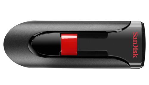 Pen drive Sandisk 64GB Cruzer Glide