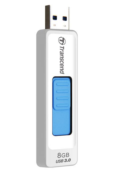 Pen Drive Transcend 8GB JetFlash 770 USB 3.0