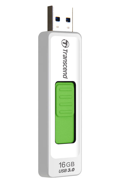 Pen Drive Transcend 16GB JetFlash 770 USB 3.0