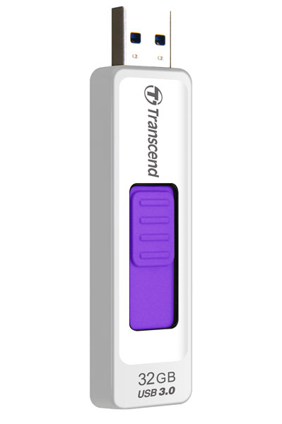 Pen Drive Transcend 32GB JetFlash 770 USB 3.0