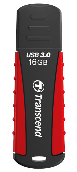 Pen Drive Transcend 16GB JetFlash 810 USB 3.0