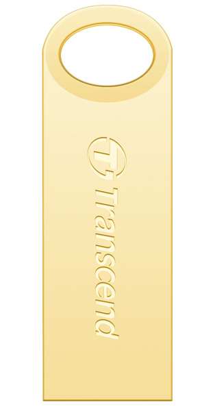 Pen drive Transcend 32GB Jetflash 520 Gold