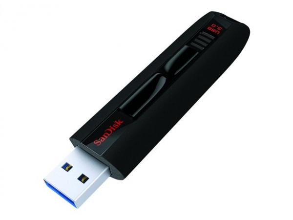 Pen drive 64GB Sandisk Extreme USB 3.0