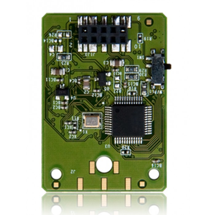 Módulo USB Flash 2GB Horizontal