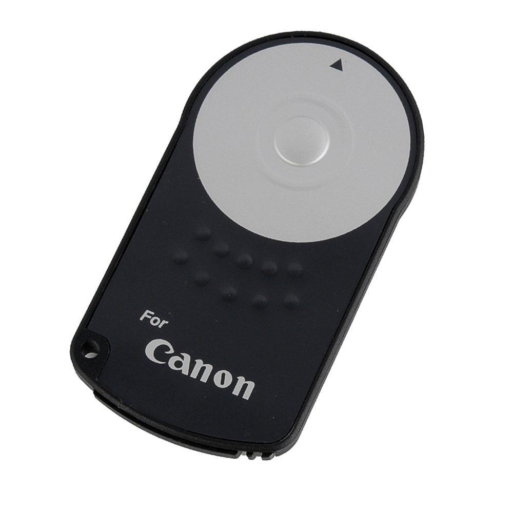 Controle Remoto Rc-6 para Câmeras Canon