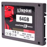 HD SSD now Kingston SérieV 64GB