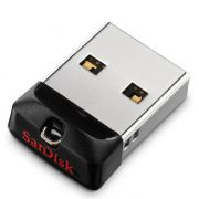 Pen Drive Sandisk Cruzer Fit 8GB