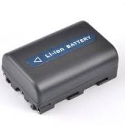 Bateria NP-FM50 para câmera digital e filmadora Sony compatível com FM30, FM51, QM50, QM51, FM70, FM90, QM71D, QM91D